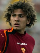 Alessio Cerci (Roma Primavera 2004-2005)