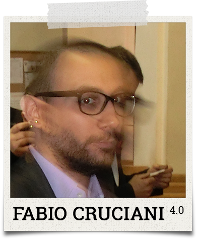 Fabio Cruciani